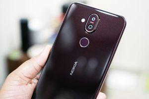 Nokia 8.1 ra mắt - bản quốc tế của chiếc X7, giá 450 USD