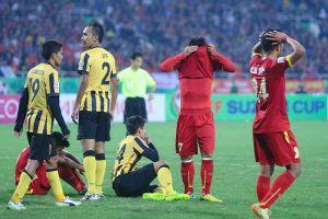 Tuyển thủ Việt Nam năm 2014: 'Chúng tôi chủ quan nên thua tại Mỹ Đình'