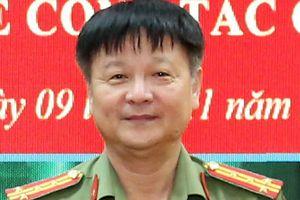 Giám đốc Công an tỉnh Sóc Trăng có số phiếu tín nhiệm thấp nhất