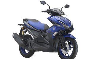 Yamaha NVX 2019 thêm màu mới, giá từ 2.400 USD
