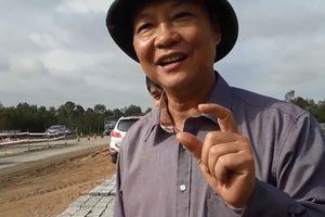 Trưởng ban quản lý khu kinh tế Chu Lai xin nghỉ việc