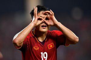 Danh thủ Hồng Sơn: 'Quang Hải là cầu thủ hay nhất'