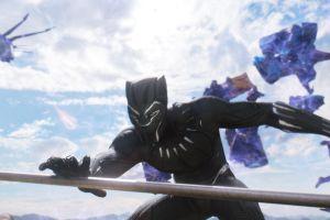 'Black Panther' có đề cử Phim truyện xuất sắc tại Quả cầu vàng 2019