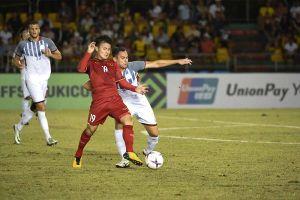 Lịch thi đấu AFF Cup 2018 ngày 6.12: Philippines quyết đấu Việt Nam