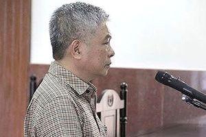 Nguyên Phó Thống đốc NHNN bị đề nghị tuyên y án 3 năm tù