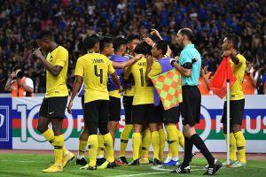 Malaysia vào chung kết AFF Cup 2018: Người Mã gieo 'ác mộng'