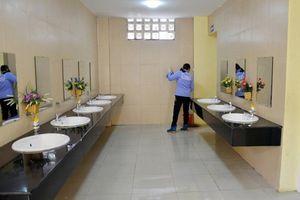 Phát triển du lịch, Thanh Hóa chi gần 43 tỉ xây nhà vệ sinh đạt chuẩn