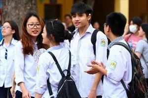 Đáp án tất cả các môn trong đề thi tham khảo THPT quốc gia 2019