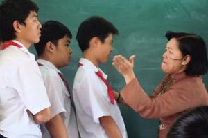 Chỉ đạo 'nóng' sau hàng loạt vụ bạo hành thể chất, tinh thần học sinh