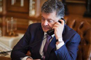 Từ chối điện đàm Tổng thống Ukraine, ông Putin nói gì?
