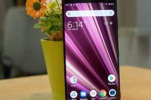 Sony Xperia XZ4 lộ cấu hình cao cấp