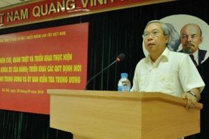 Bộ Công an đề nghị Bộ GTVT giải quyết nội dung tố cáo Chủ tịch VEC Mai Tuấn Anh