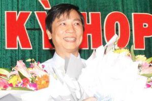 Quảng Trị: Giám đốc Sở Ngoại vụ làm Phó Chủ tịch tỉnh