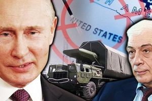 Tướng Nga cảnh báo lạnh người về siêu vũ khí bí mật của Moscow