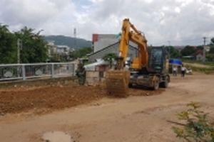 Phú Yên phản hồi bài báo 'đường nghìn tỷ chậm tiến độ'