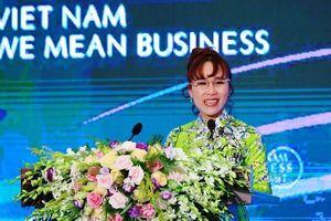 Bà Nguyễn Thị Phương Thảo vào tốp 100 phụ nữ quyền lực nhất thế giới