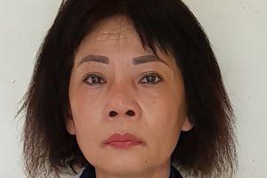 Khởi tố nữ chủ quán cà phê kích dục cướp 54 triệu của tài xế xe ôm
