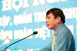 Hội nghị trực tuyến toàn quốc học tập, quán triệt Nghị quyết Đại hội XII Công đoàn Việt Nam