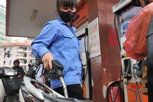 Giá xăng tiếp tục giảm 'sốc' 1.446-1.513 đồng/lít