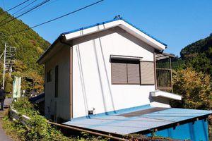 Nhà 'ma' cho không ở Nhật Bản
