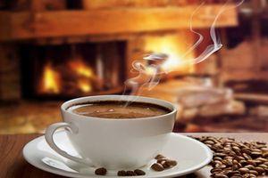 Những điều xảy ra với cơ thể khi bạn uống cà phê điều độ hàng ngày