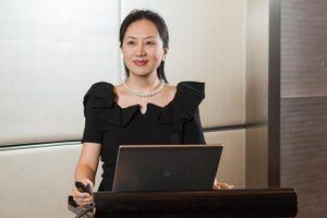 Giám đốc tài chính Huawei Mạnh Vãn Châu bị bắt tại Canada