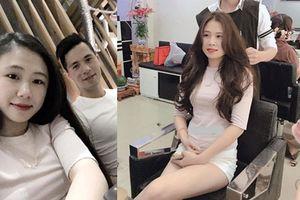 Soi nhan sắc và gu thời trang của bạn gái cầu thủ Trần Đình Trọng