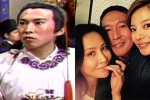 Đời tư tai tiếng của bạn thân Triệu Vy bị tố cáo cưỡng dâm