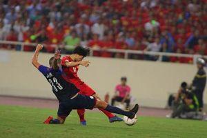 HLV Park Hang-seo hết lời khen bàn thắng của Công Phượng
