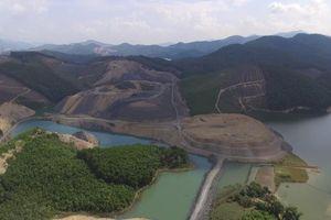 Phó Thủ tướng yêu cầu Quảng Ninh kiểm tra, xử lý vụ núp bóng nghĩa trang đào than