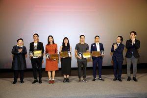 Phim ngắn Việt vào cuộc đua tài