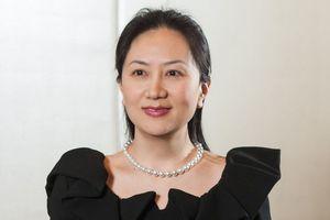 Giám đốc tài chính Huawei bị bắt vì tình nghi vi phạm lệnh trừng phạt của Washington
