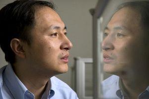 Nhà khoa học Trung Quốc tạo ra cặp song sinh chỉnh sửa gen 'mất tích' bí ẩn
