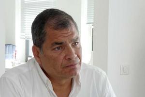Interpol từ chối phát lệnh truy nã cựu Tổng thống Ecuador