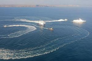 Căng thẳng Nga - Ukraine: Mỹ chuẩn bị đưa tàu chiến đến Biển Đen