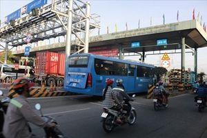 TP. Hồ Chí Minh: Cần công bố thông tin chính xác về dự án BOT An Sương - An Lạc