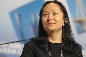 Đại sứ quán Trung Quốc đòi Canada thả giám đốc tài chính Huawei