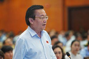 Ông Lê Hồng Sơn: 'Chắc chắn SGK của TP.HCM đi sau SGK của cả nước'