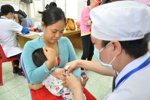Chỉ có 3 trường hợp phản ứng nặng sau tiêm vắc xin ComBE Five