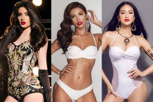 Những đối thủ 'nặng ký' của Minh Tú tại 'Hoa hậu Siêu quốc gia'