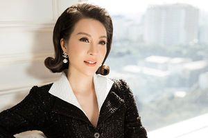 MC Thanh Mai: Từ cô bán cà phê trở thành thạc sĩ kinh tế của Mỹ