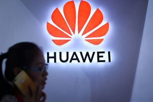 Giám đốc tài chính tập đoàn Trung Quốc Huawei bị bắt tại Canada