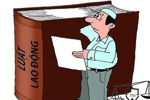 Công ty có được quyền cho lao động nghỉ không lương hay không?
