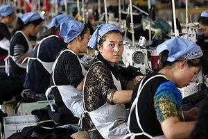 Trung Quốc hỗ trợ doanh nghiệp vượt qua thời khó