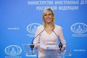 Nga sẵn sàng thảo luận với Mỹ về hiệp ước hạt nhân