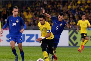 Đội trưởng Malaysia phát biểu 'cực sốc' sau khi vượt qua Thái Lan