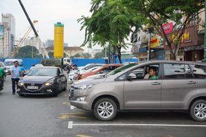 Lãnh đạo TPHCM nói gì về thất thoát tiền phí đỗ xe lòng đường