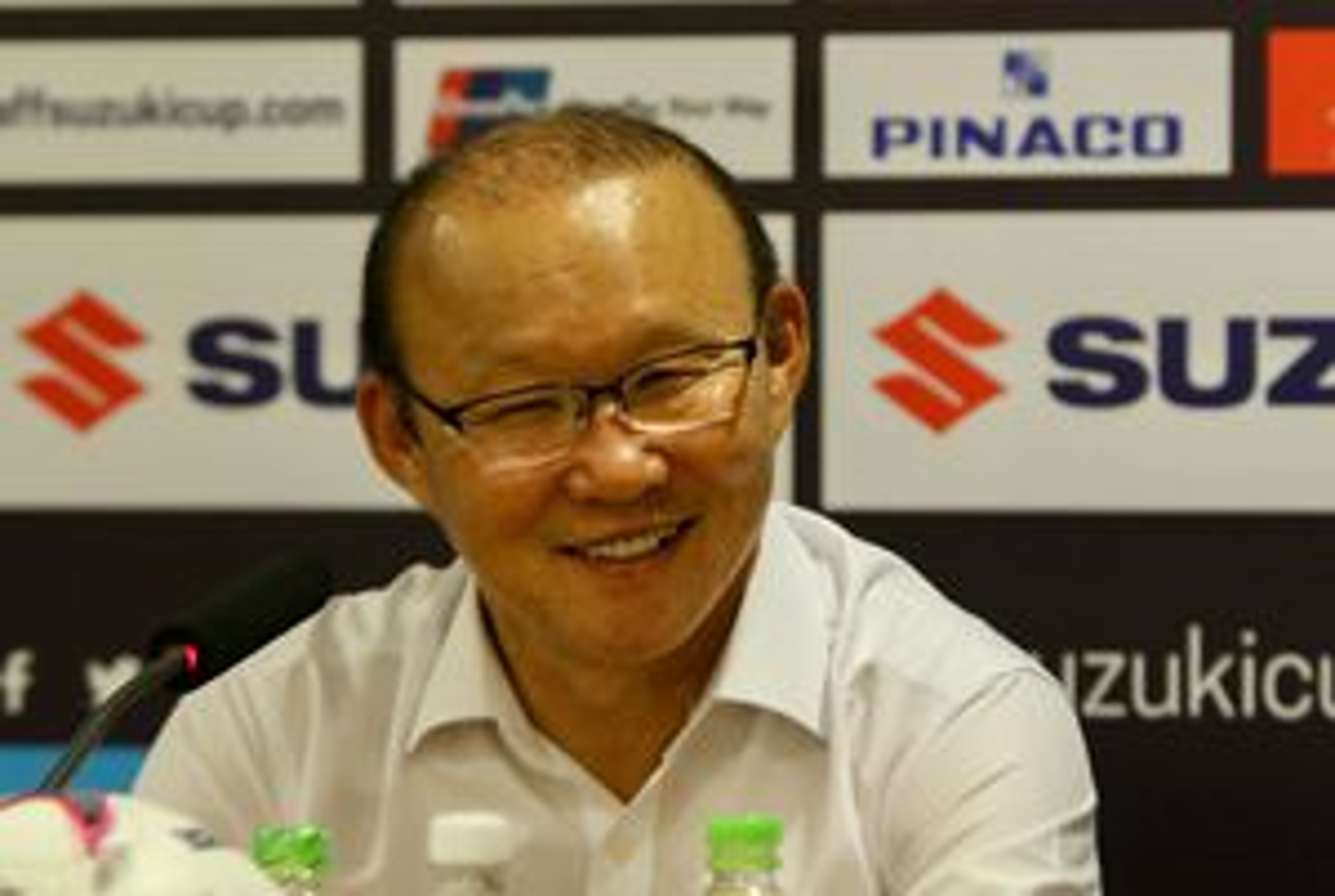 HLV Park Hang-seo tiết lộ bí quyết thắng Philippines