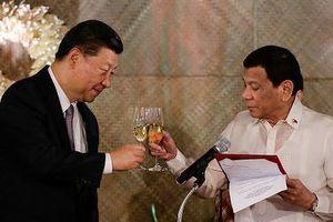 Philippines liệu có sa bẫy 'cùng khai thác' của Trung Quốc trên Biển Đông?