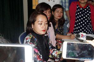 Xác minh vụ 1 học sinh trường Quang Trung bị tát bao nhiêu cái là việc rất khó